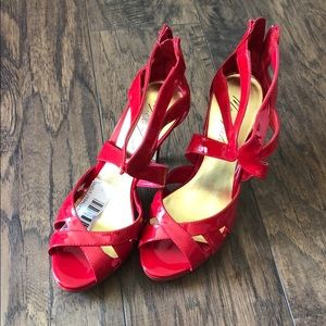 Marc Fisher high heels size 7